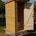 Изготовление изделий из дерева для дачи