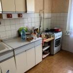 4-комнатная квартира без ремонта по цене трёшки (76,7 м²)