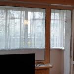 Балконная рама и окна