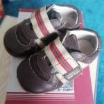 ботинки для мальчика 23р