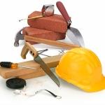 Бригада строителей выполнит все виды строительных работ.