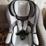 Детское автокресло Baby Protect Mitofix