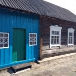 Дом в деревне Дунцы