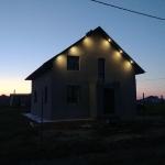 Дом в Любани