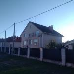 Дом в Солигорске