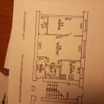 Двухкомнотная квартира
