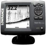 эхолот-сканер LOWRANCE Mark-5x DSI