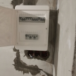 Электромонтаж вашего коттеджа, дома, квартиры. Без пыли.
