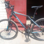 GT Timberline 1.0 Hydr (2014)