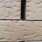 Кирпич керамический короед