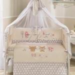 Комплект постельных принадлежностей Perina