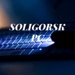 Компьютерный Солигорск