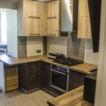 Кухни, шкафы-купе, металлические и межкомнатные двери
