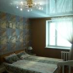 Квартира 2-х комнатная(55 м.кв) Октябрьская, дом 6