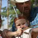Лучный клуб «Beetle Archer» набор в детские группы
