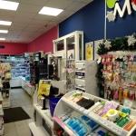 Магазин в центре города Солигорск