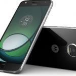 Motorola Moto Z Play или ASUS ZenFone 3