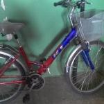 Недорогой велосипед для дачи