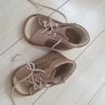 Первая обувь, 17 р-р