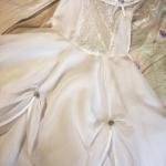 Платье на праздник рост 140-146