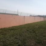 Плита бетонная (стена)