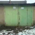 Продается гараж 1PУ ГСК-5
