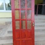 Продается комплект дверей с коробками и фурнитурой б/у