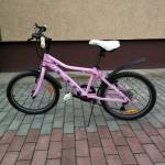 Продам детский велосипедLTD