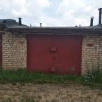 """Продам гараж в """"Забродские"""""""