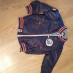 Продам куртки детские на мальчика 6-7