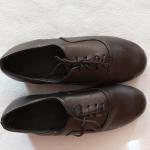 Продам новые туфли для спортивно-бальных танцев