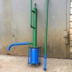 Продам ручной насос для воды