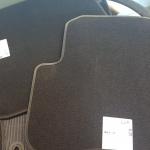 Продам салонные коврики