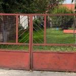 Продам ворота уличные