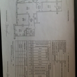 Продажа 4-х комнатной квартиры, Пр. Мира 20А.