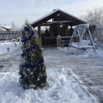 Участок с домом, баней г. Солигорск п. Чижовка 15 соток