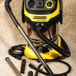 Прокат пылесоса Karcher WD 6 P Premium Renovation