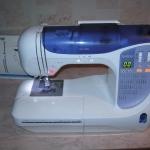 Ремонт швейных машин у Вас на дому.