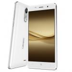 Смартфон Leagoo M5, дисплей IPS 720х1280, 2/16Gb
