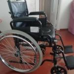 Срочно продам инвалидную коляску. НЕДОРОГО