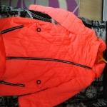 Стильная осенняя курточка