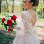 """Свадебные платья от свадебного салона """"Невеста"""""""
