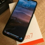 Телефон Xiaomi redmi note7