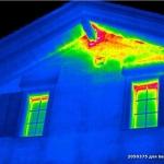 Тепловизор. Тепловизионная съемка вашего дома или квартиры