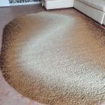 Турецкий шерстяной ковёр