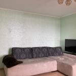 Уютная 3-комнатная квартира