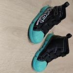 Весенние ботинки (кеды)