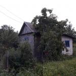 Загородный дом в дачном кооперативе Радуга 90