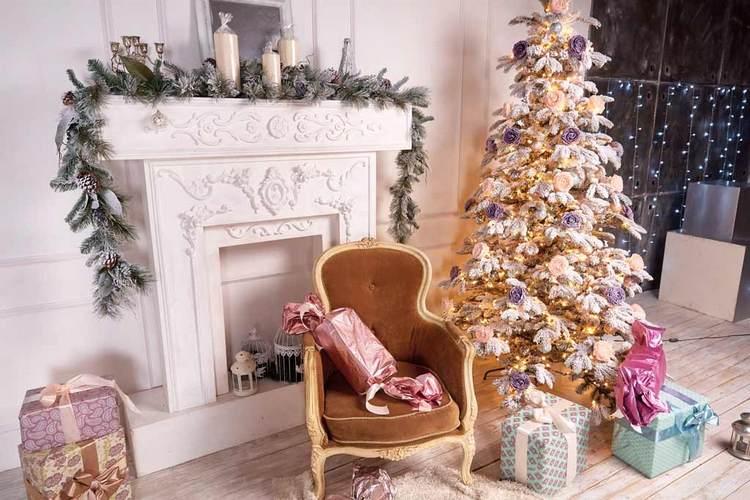 страница новогодние фотозоны белые с золотом что одеть жилье строгино можно