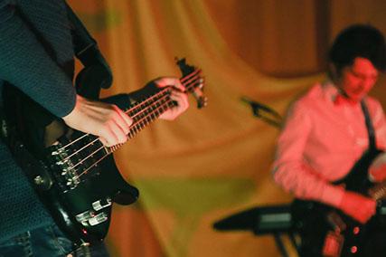 Весенний рок-концерт пройдет в Солигорске в ближайшую субботу